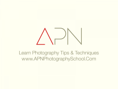 APN Photography School