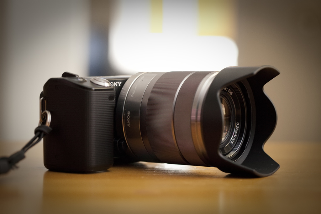 How Many Types Of Lenses Are There? - APN Photography