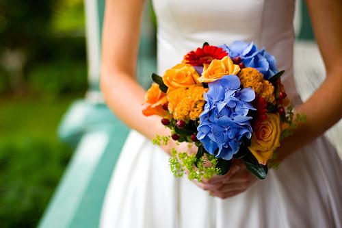 Stefanie's Bouquet