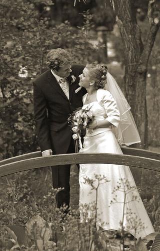 Hochzeit Bea + Oli
