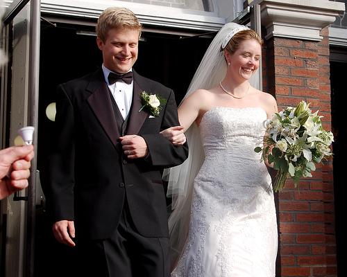 Jeff & Anna's Wedding