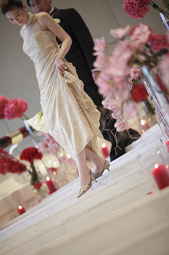 """""""Weddings with Style"""" by InterContinental Hong Kong"""