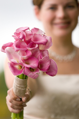 Lee Ann's Bouquet