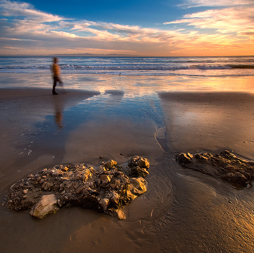 D300 Landscape, Hendry's Beach