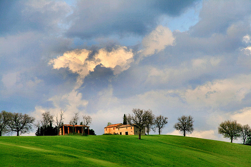 Le Marche After The Strom 1