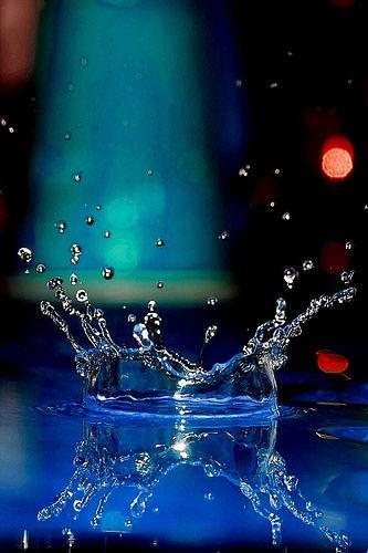 Droplet #5