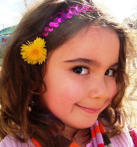 Flower Child!