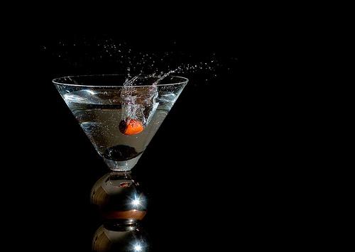 Martini Splash 3