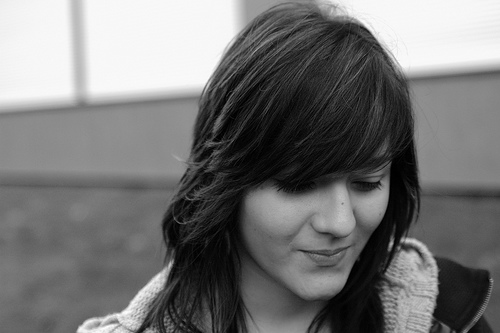 Portrait #73 - Aline