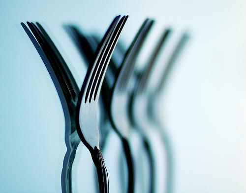 8 Forks