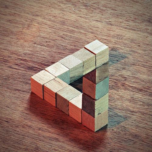 Penarose Triangle