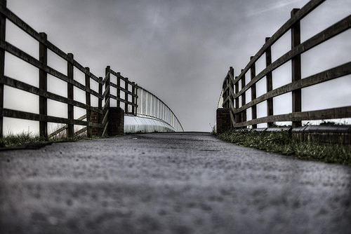 HDR Bridge