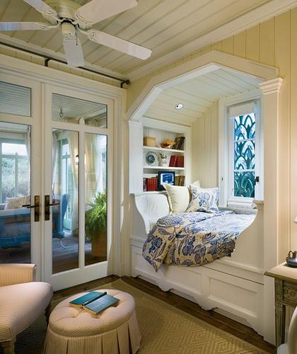 Bed Nook