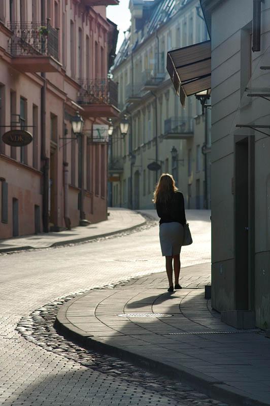 Vilnius Street 4