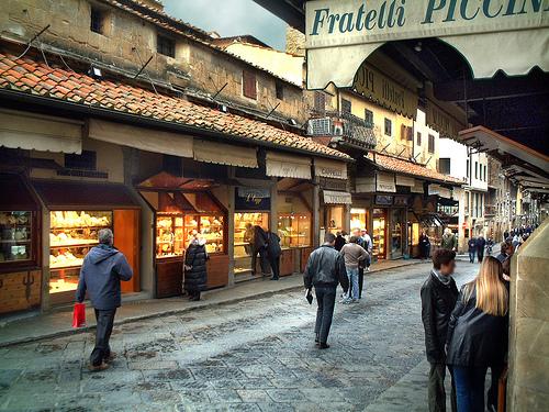 Firenze By Me