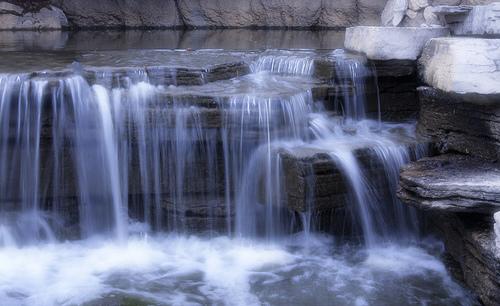 Water Object