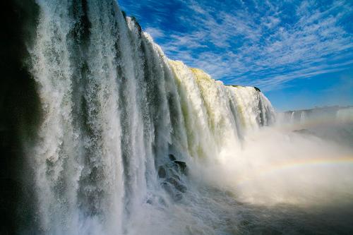 Waterwall - Iguacu