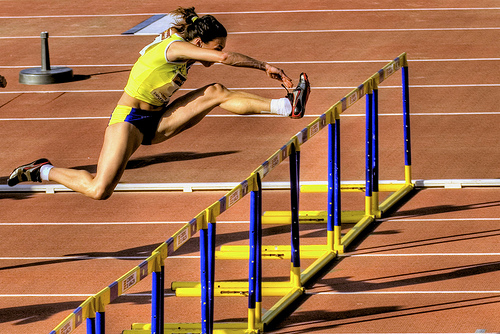 Atletismo 21