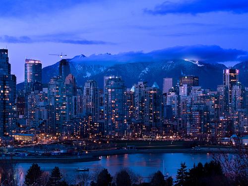 Mountain Metropolis