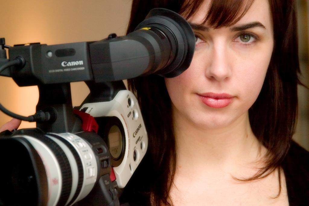 How To Photograph HeadShots