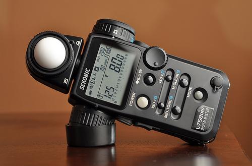 Photographic Lighting