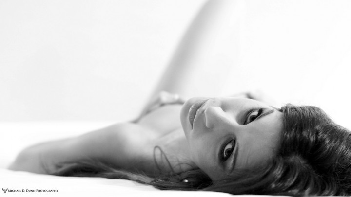 An Introduction To The Art Of Boudoir Photography