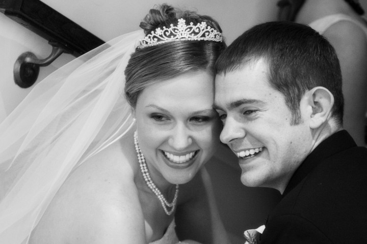The Art Of Wedding Photo Restoration