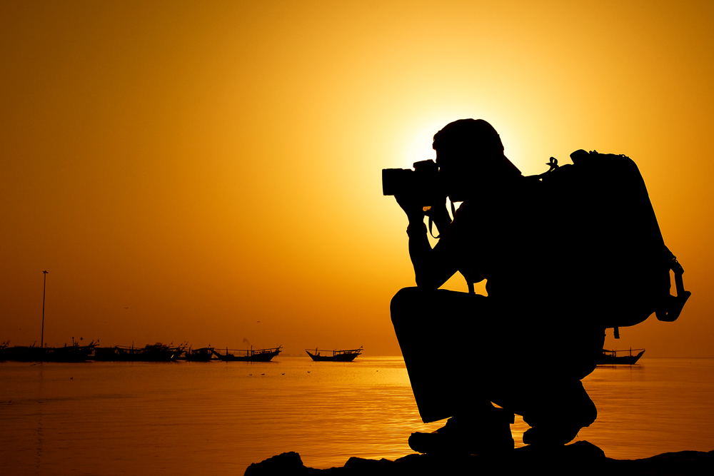 6 Quick Tips For Taking Captivating Silhouette Photographs Apn Photography Amp Web Design