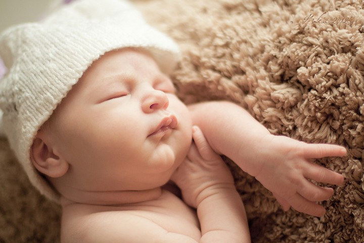 31 Cute, Awesome And Adorable Pics Of Newborns
