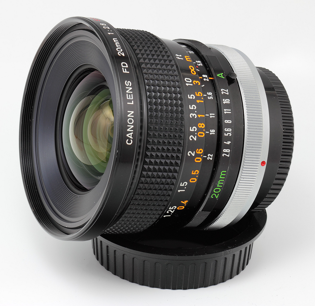 Why Do You Need A Fast Lens And What Is It?