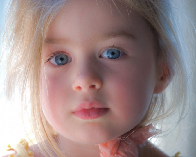 Quick Tip — Employ Window Light Magic For Amazing Portrait Shots