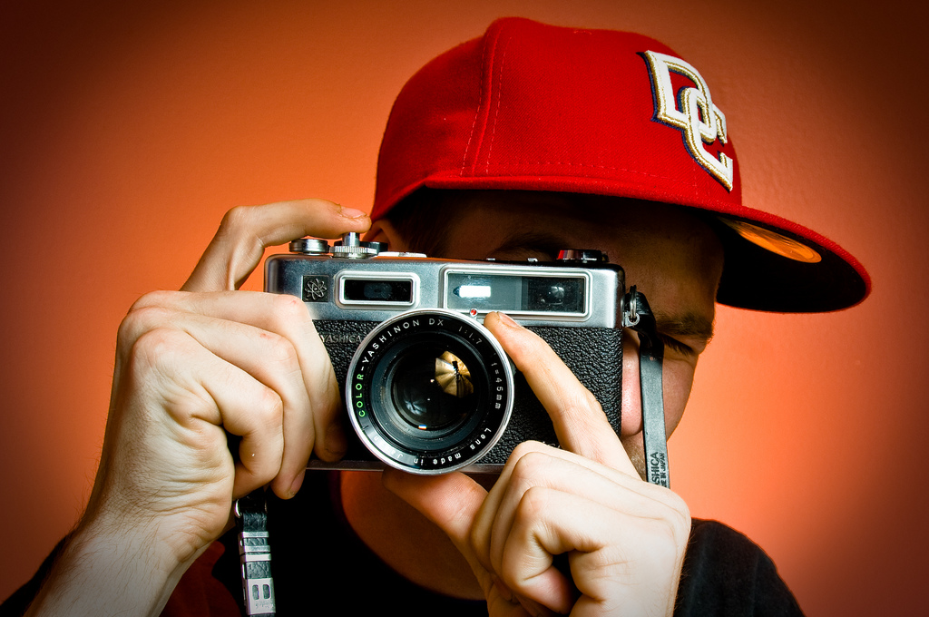 7 Surefire Ways To Become A Better Photographer