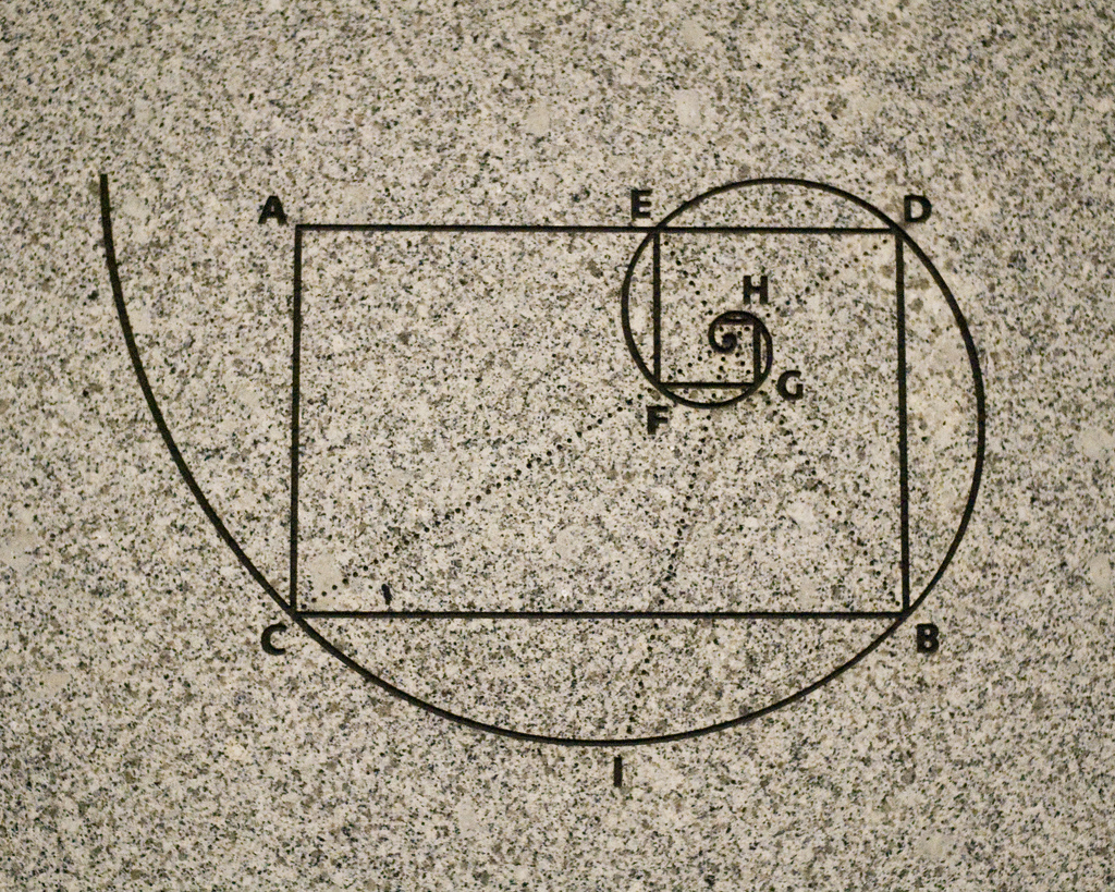 Difference Between Rule of Thirds and Golden Ratio