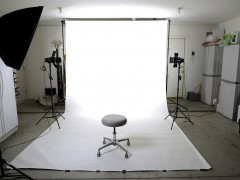 An Introduction To Studio Lighting Equipment Apn Photography