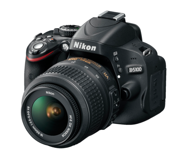 Is It Worth Buying Nikon D5100 Now That D5200 Is Here? [Part I]