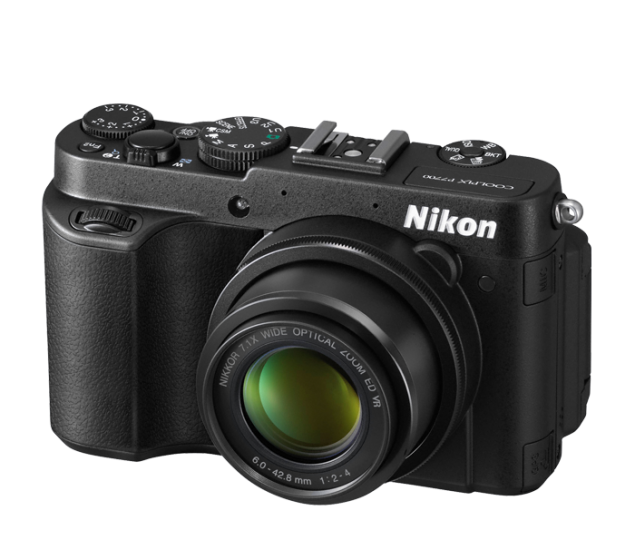 Nikon Coolpix P7700 — What It's All About [Part II]