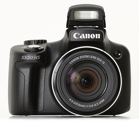 Canon-Powershot-SX-50HS-Superzoom