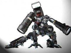 magnificient cameras