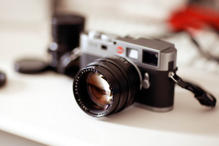 Focal Length & The F-Number Mystery — Why Do We Call Them F-stops?