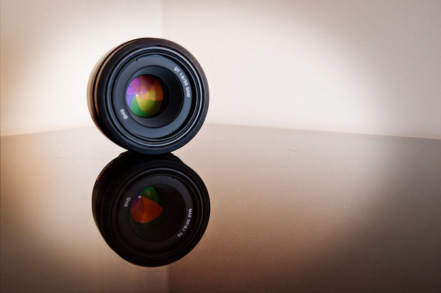 Dof And Lens